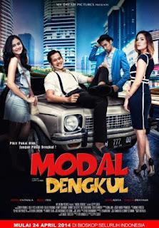 Download Modal Dengkul 2014 DVDRip