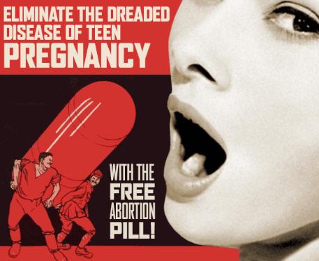 Aborsi Pill Gratis