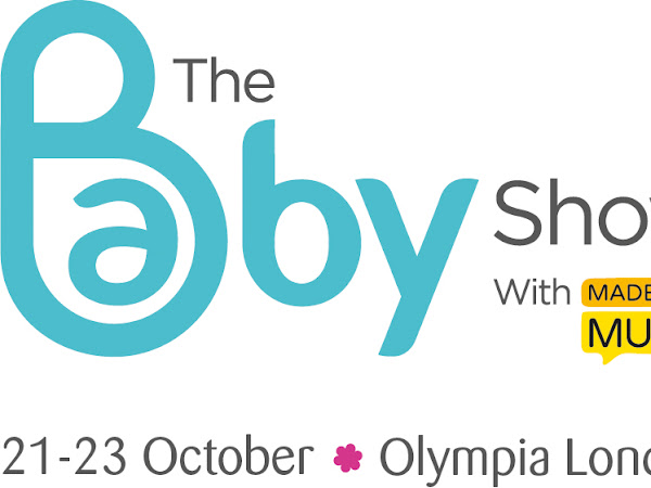 Why you should visit The Baby Show and #Win Tickets To Go