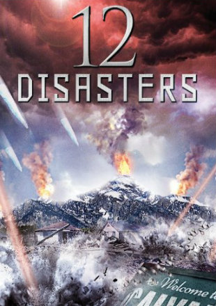 The 12 Disasters of Christmas 2012 BRRip 720p Dual Audio In Hindi English