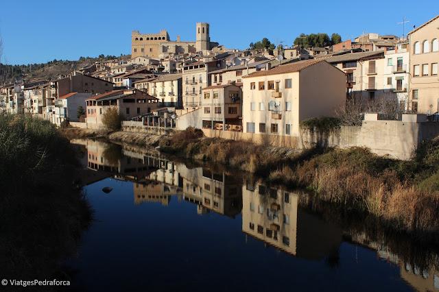 Matarranya, Terol, Aragó, els pobles més bonics d'Espanya, Països Catalans
