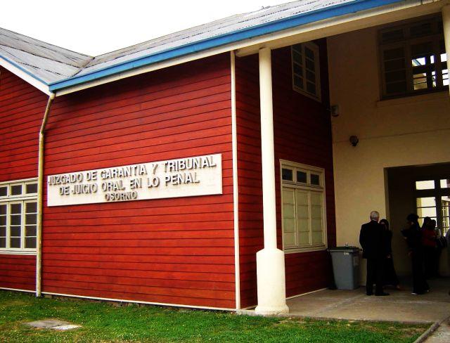 Tribunal de Osorno