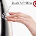 ESP32 com Touch Button Capacitivo
