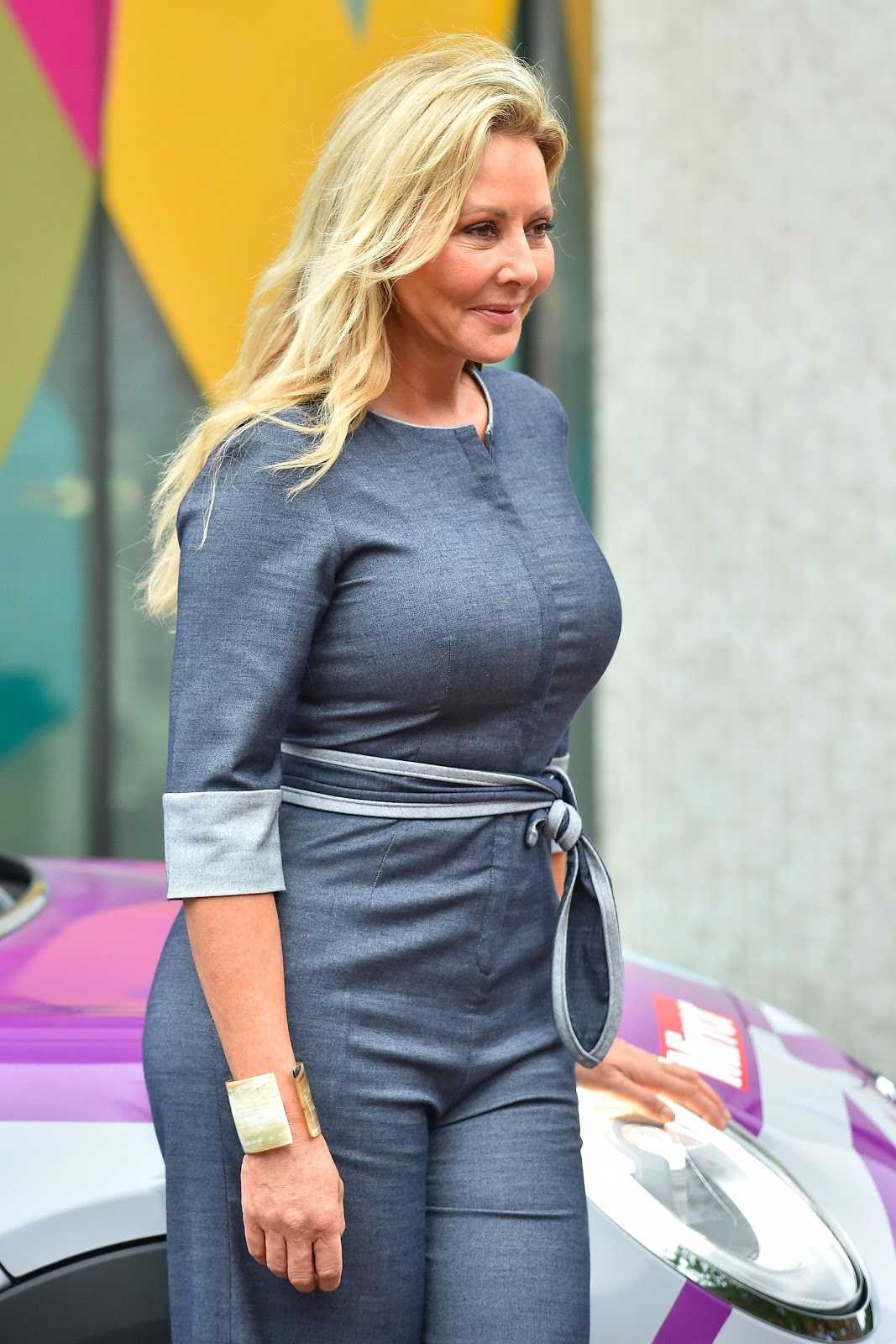 carol vorderman - photo #31