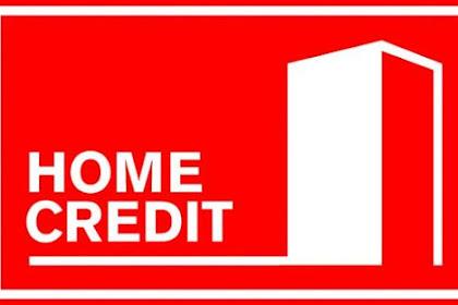 Lowongan Kerja PT. Home Credit Indonesia