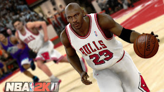 NBA 2K11 pc game wallpapers|images|screenshots