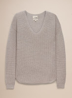 Fall Fashion Favourites Aritzia Wilfred Wolter Sweater