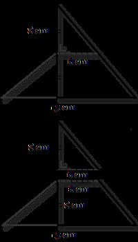 Rumus Trapesium Sama Kaki : rumus, trapesium, Menghitung, Gabungan, Bangun, Datar
