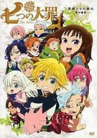Top 25 Anime Genre Magic Terbaik dengan Cerita Seru dan Penuh Fantasy