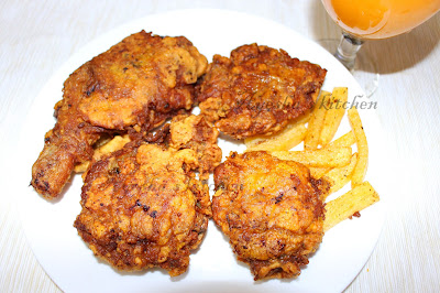 kfc at home fried chicken easily buttermilk fried chicken kerala recipes chicken recipes