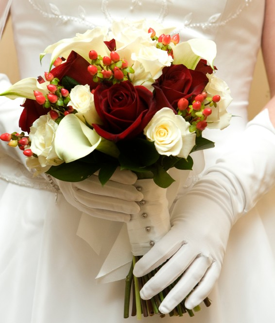 White Rose Weddings Celebrations Events More On Winter: White Rose Weddings, Celebrations & Events: Winter Wedding