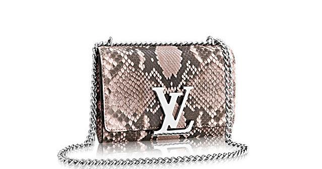 Louis Vuitton Chain Louise GM  77e35314f92