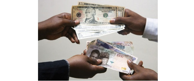 Nigerian Governors Express Worry Over High Naira Exchange Rate News Latest Nigeria Your Online Newspaper