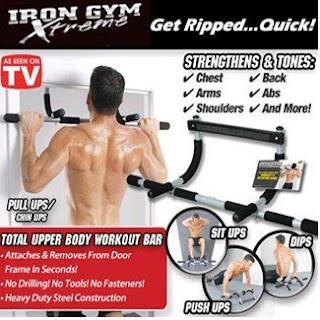 morning exercise vs evening exercise iron gym extreme