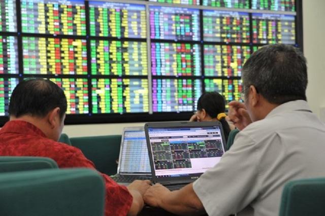 Thị trường chứng khoán là kênh hấp dẫn nhưng phải thực sự am hiểu