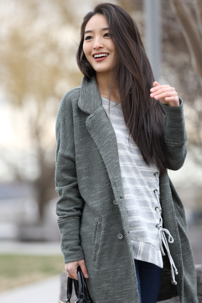 free people outerwear