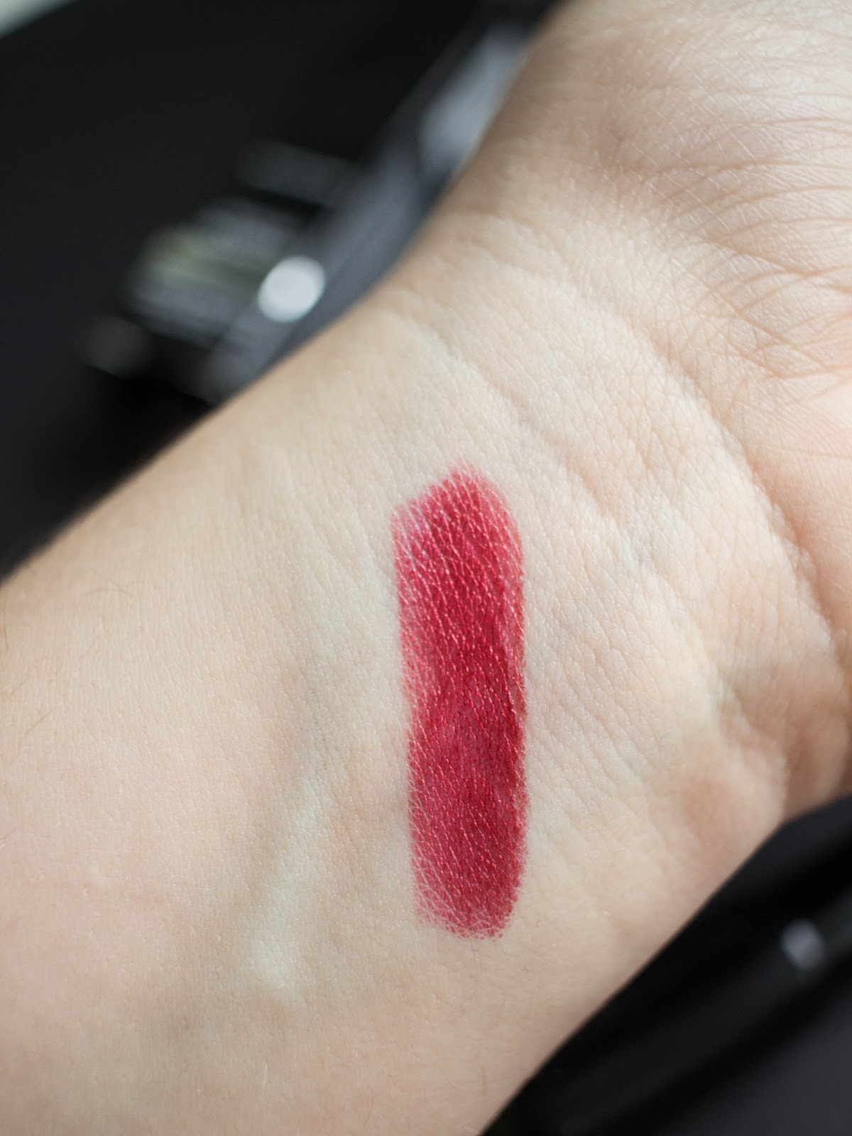 Givenchy-Rouge-Interdit-midnight-red-swatche