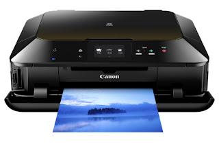 Download Driver Canon Pixma MG6370