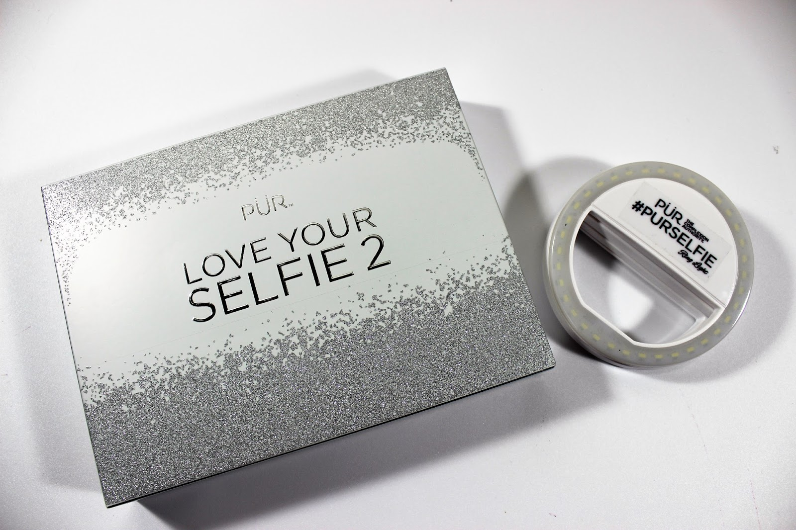 Pur Cosmetics Love Your Selfie 2