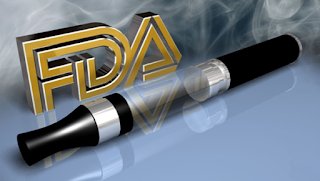 The FDA electronic smoke control will cause a lot of the black market