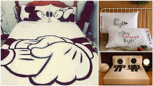 8 Bedding To Add A Charming Touch To The Bedroom