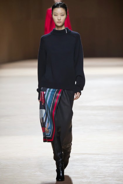 Hermès Winter 2015