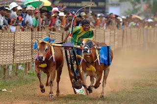 Keunikan Tradisi Dan Budaya Khas Indonesia