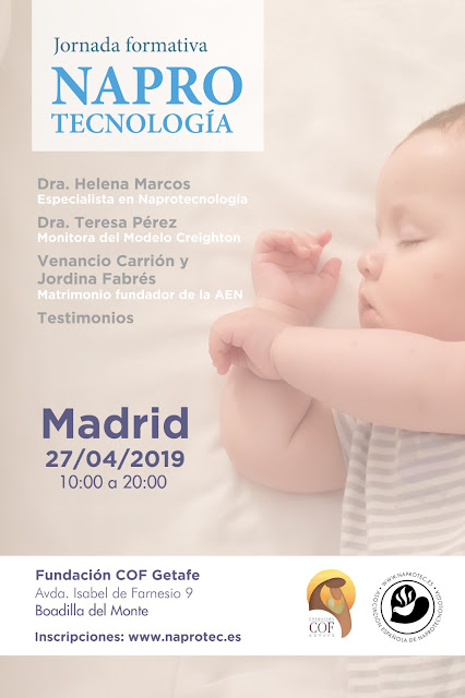 Jornada Napro Madrid