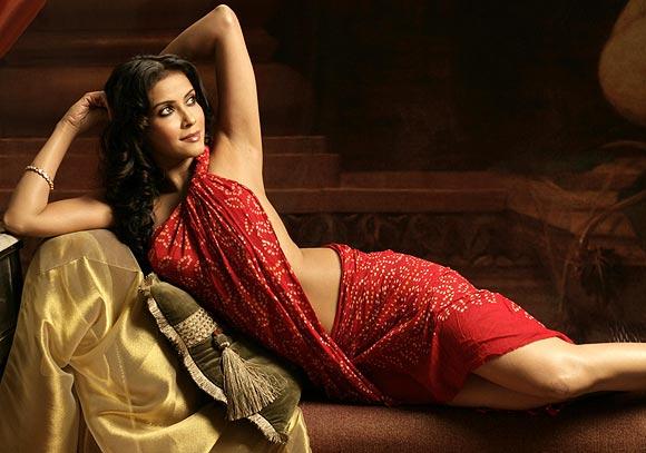 Bollywood Cinema Photos  News  More Nandana Sen Hot -6818