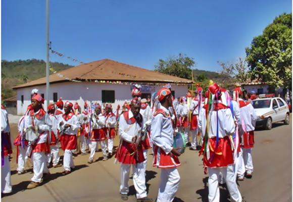 Festas-Marujada