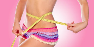 Cara-Menurunkan Berat Badan Efektif secara Alami