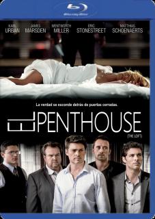 El Penthouse (2015) DVDRip Latino