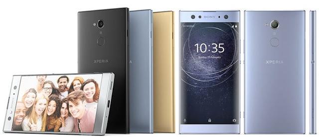 Spesifikasi dan Harga Sony Xperia XA2 Ultra