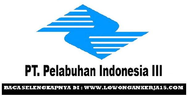 Lowongan Kerja Terbaru Anak Perusahaan PT Pelabuhan Indonesia III (PT Berkah Multi Cargo)