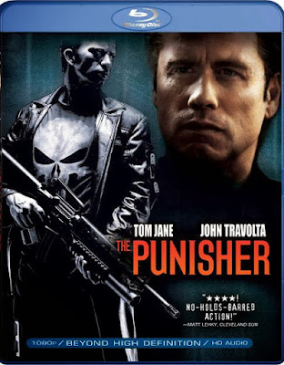 The Punisher 2004 BRRip Dual Audio 720p 1GB