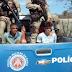 Fugitivos são recapturados pela Polícia Militar no interior da Bahia
