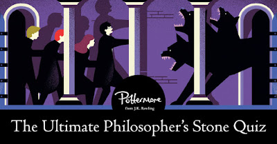 Quiz sulla Pietra Filosofale