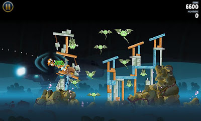 Angry Birds Star Wars 2 Apk Full Version (Offline)