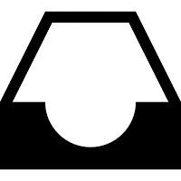 Logo bandeja instagram