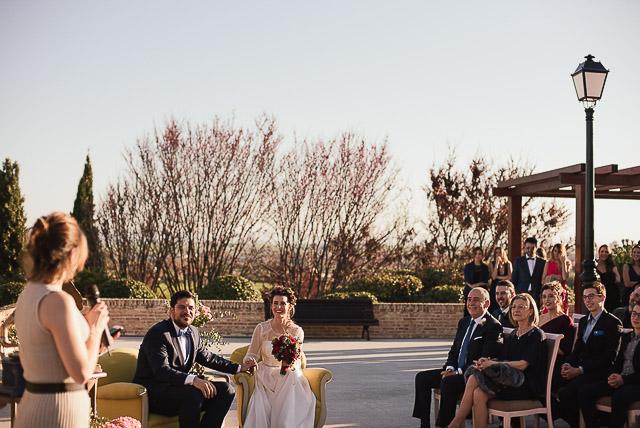 boda toledo olivar santa teresa novia vestido bebas closet blog bodas a todo confetti