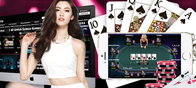 Mainkan Dapatkan Jackpot Dan Bonus Dari 2 Agen Poker Online Terpercaya