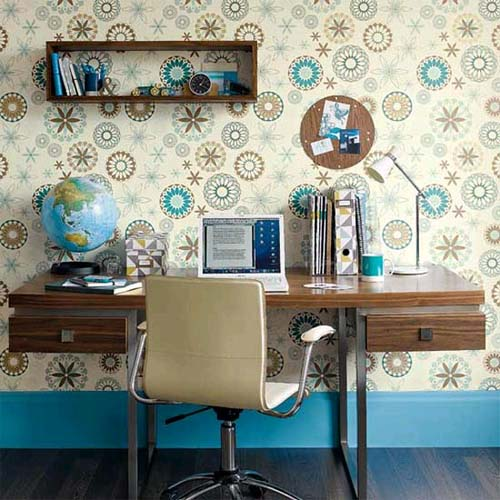 Home Office Craft Room Ideas: Home Offices & Craft Rooms Part I