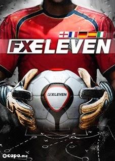 FX Eleven - PC (Download Completo em Torrent)