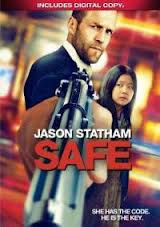 DVD Review - Safe