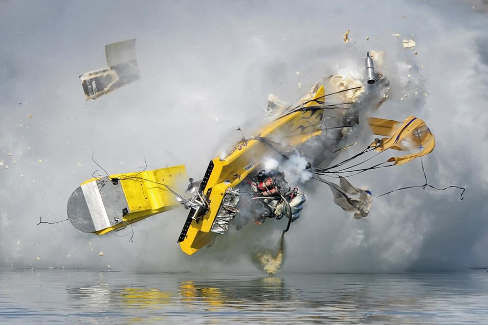 Ruote Rugginose Drag Boat Racing