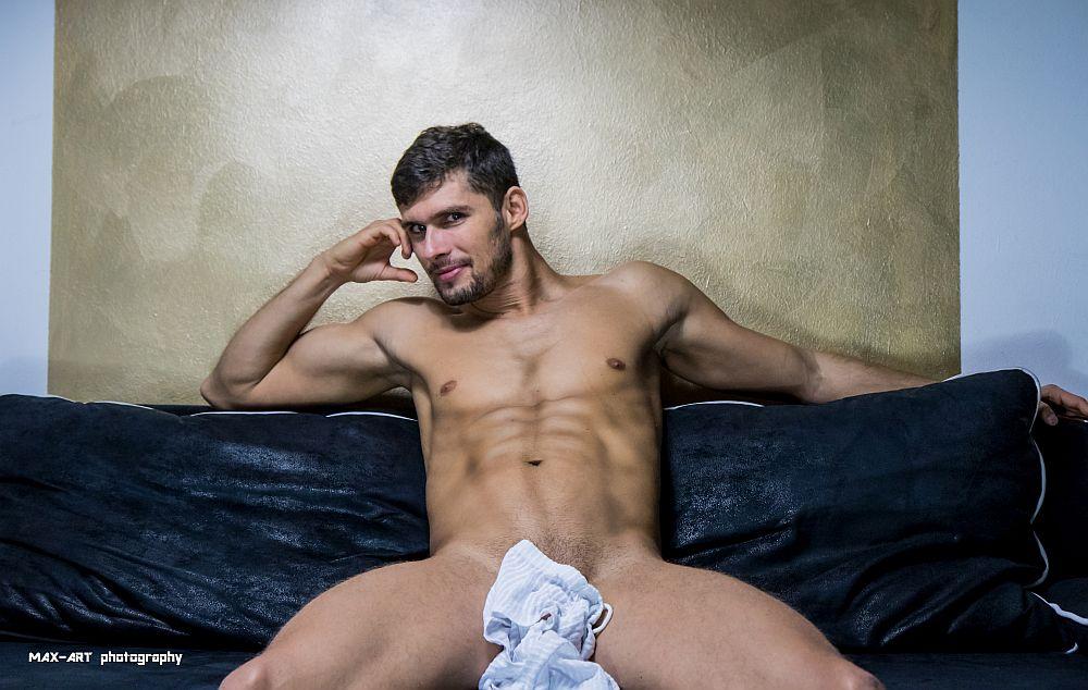 Kristof Cale Gay