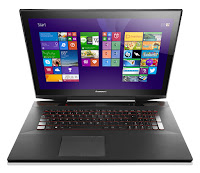 Lenovo Y70-70 Touch Drivers for Windows 8.1 & 10 64-bit