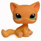 Littlest Pet Shop Large Playset Cat (#1162) Pet