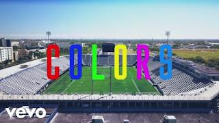 Jason Derulo, Maluma colors