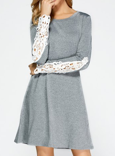 http://www.rosegal.com/long-sleeve-dresses/lace-paneled-long-sleeve-dress-865023.html?lkid=131237